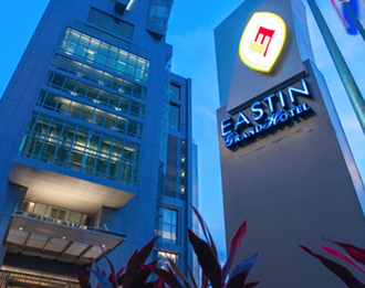 Eastin Grand Sathorn Hotel